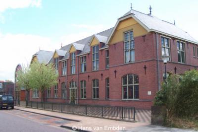 Noordwolde, Nationaal Vlechtmuseum