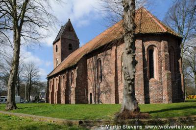Norg, Hervormde Margarethakerk