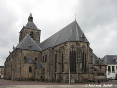 Oldenzaal, St. Plechelmusbasiliek