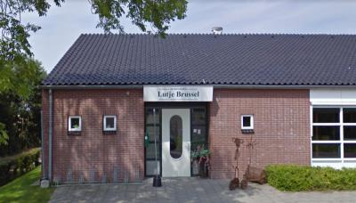 Oldenzijl, Dörpshoes Lutje Brussel (© Google StreetView)