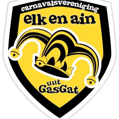 In Ommelanderwijk zijn ze altijd in voor een feestje. Bijvoorbeeld met carnaval. Bij de in 2014 opgerichte carnavalsvereniging Elk en Ain is dat in goede handen. Tijdens carnaval heet het dorp Gasgat.
