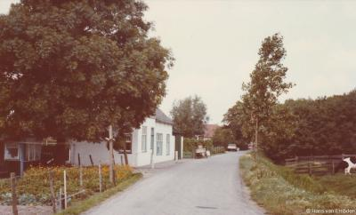Oostbuurt, buurtschapsgezicht anno 1978
