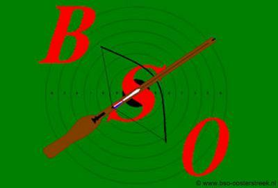 Eén van de vele andere verenigingen in Oosterstreek is Kruisboogschuttersvereniging B.S.O.