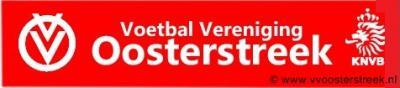 En natuurlijk heeft Oosterstreek ook een voetbalvereniging