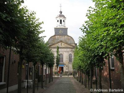 Ootmarsum, Hervormde kerk aan de Ganzenmarkt