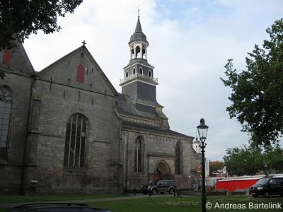 Ootmarsum, RK Simon en Judaskerk