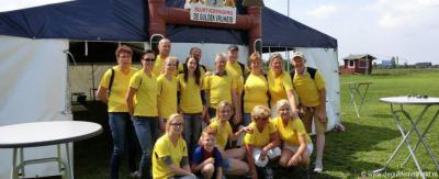 Buurtvereniging De Gulden Vrijheid is opgericht in 1945 en organiseert door het jaar heen diverse activiteiten in en voor de buurtschap Opperduit.