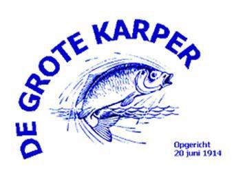 De in 1914 opgerichte hengelsportvereniging De Grote Karper is de oudste nog bestaande vereniging in Orthen en beheert vijf viswateren waar je terecht kunt om een hengeltje uit te gooien
