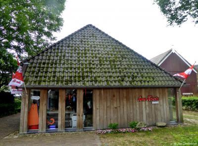 In mei 2019 is in Orvelte het Jan Kruis Museum gerealiseerd, waarmee de droom van wijlen Jan Kruis en de talrijke fans van Jan, Jans en de Kinderen eindelijk in vervulling is gegaan.
