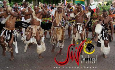 Tijdens Wereld Dans- en Muziek Festival SIVO kun je in Orvelte - sinds 2019, voorheen was het in Odoorn - genieten van folkloristische zang en dans uit de hele wereld. De deelnemende groepen behoren tot de absolute wereldtop.