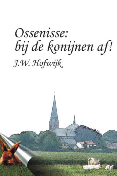 In 2007 publiceert J.W. Hofwijk zijn boek 'Ossenisse: bij de konijnen af!'. De pil van maar liefst 826 pag. heeft als aanleiding een verkeerd afgelopen beleggingsavontuur met pelskonijnen, maar het behandelt nog veel meer aspecten van dit kleine dorp.