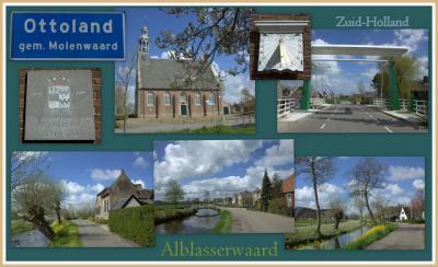 Ottoland is een dorp in de provincie Zuid-Holland, in de streek Alblasserwaard, gem. Molenlanden. Het was een zelfstandige gem. t/m 1985. In 1986 over naar gem. Graafstroom, in 2013 over naar gem. Molenwaard, in 2019 over naar gem. Molenlanden.