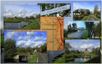 Oud-Bodegraven, Groeten uit