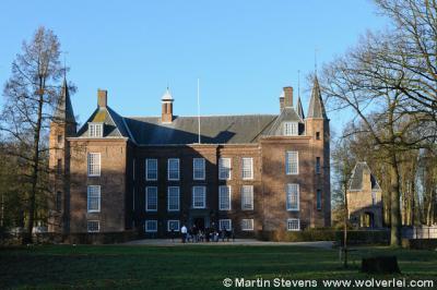 Oud-Zuilen, Slot Zuylen