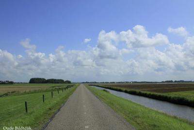 Oudebildtdijk