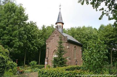 Oude Kerk, Sint Annakapel
