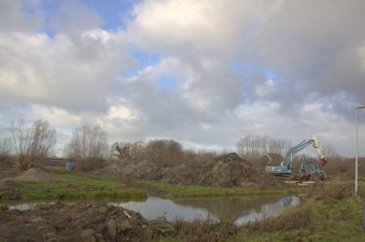 De afgelopen jaren is de bebouwing in de gemeente Utrecht flink uitgebreid op grondgebied van Vleuten en De Meern. Anno december 2018 worden voorbereidingen getroffen om ook het nu nog onbebouwde deel van de polder Z van buurtschap Oudenrijn te bebouwen.