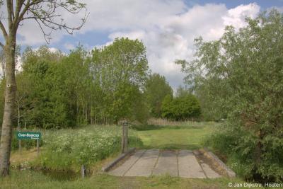 Aan de N kant van buurtschap Overboeicop ligt het 16 ha grote natuurgebied Over-Boeicop, een gebied met bos en griend, met wandelroute. Het gebied is in beheer bij het Zuid-Hollands Landschap.
