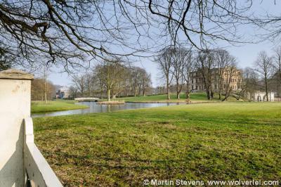 Overveen, Landgoed Elswout