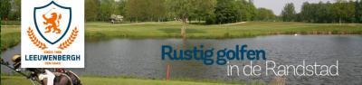 Sinds 1988 liggen aan de oostrand van buurtschap Park Leeuwenbergh ook de golfbanen van Golfvereniging Leeuwenbergh