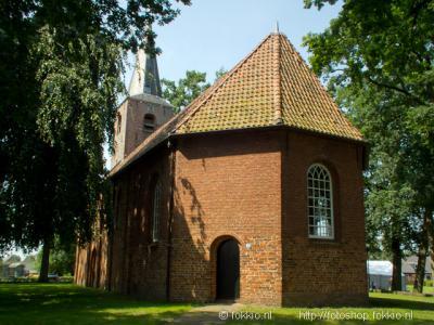 Peize, Hervormde Kerk
