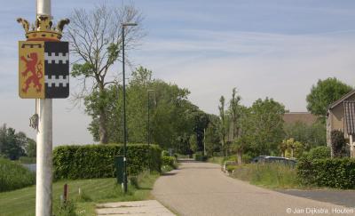 Peursum is een buurtschap, voormalig dorp en voormalige gemeente in de provincie Zuid-Holland, in de streek Alblasserwaard, gem. Molenlanden. In 1957 over naar gem. Giessenburg, in 1986 over naar gem. Giessenlanden, in 2019 over naar gem. Molenlanden.