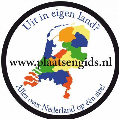 Plaatsengids.nl is dé site om je te informeren over vakantie, weekendje weg of dagje uit in eigen land. Het is de enige site met uitvoerige informatie over verleden en heden van álle 7.000 provincies, streken, gemeenten, steden, dorpen en buurtschappen.
