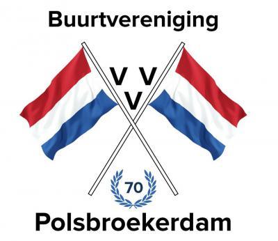 Buurtvereniging VVV Polsbroekerdam heeft in 2015 haar 70-jarig bestaan gevierd.