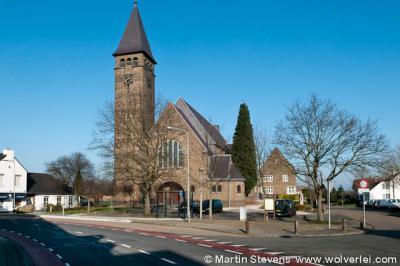 Puth, Petrus Canisiuskerk