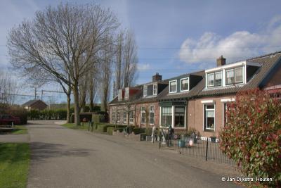 De kleine buurtschap Putkop ligt in een NW hoekje van het gelijknamige, huidige bedrijventerrein, NW van de dorpskern van Harmelen en W van buurtschap Breudijk
