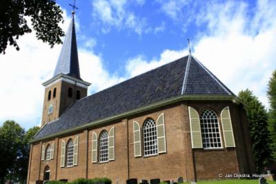 Raerd, Laurentiuskerk
