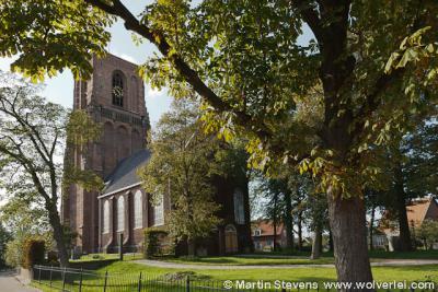 De kerk van Ransdorp is in 1936 herbouwd en is tegenwoordig in gebruik als cultureel centrum. Het gebouw wordt verhuurd voor o.a. diners, recepties, presentaties, condoleances, workshops, concerten en huwelijksvoltrekkingen.