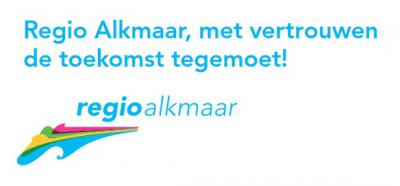 De gemeenten in de Regio Alkmaar zien dankzij hun samenwerking de toekomst met vertrouwen tegemoet. (© www.regioalkmaar.nl)