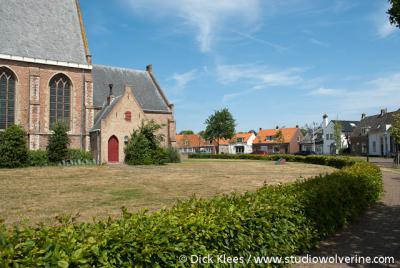 Renesse, Jacobuskerk
