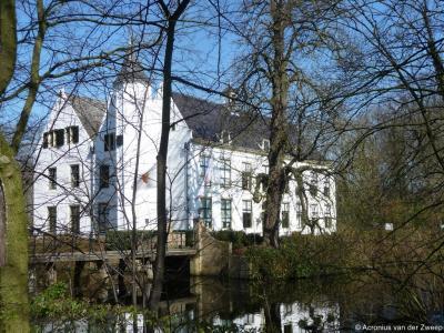 Stichting Kasteel van Rhoon is eigenaar van het Kasteel. Zij heeft als doelstelling het beheer en de instandhouding van het gebouw. Daarnaast organiseert de stichting culturele activiteiten zoals concerten, kleinkunst en literaire lezingen.