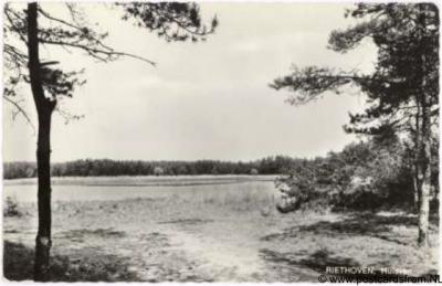 Riethoven Huisven 1972