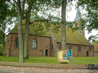 Roden, Catharinakerk