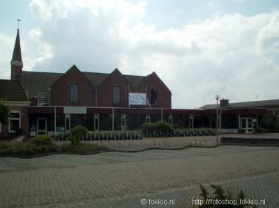 Roden, Gereformeerde kerk