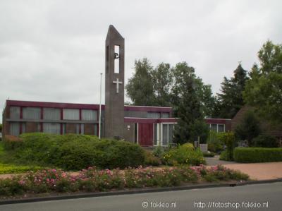 Roden, RK kerk