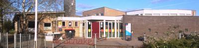 Basisschool De Schakel in Rotsterhaule is in schooljaar 2002/2003 grondig verbouwd en uitgebreid en voldoet daarmee sindsdien weer helemaal aan de eisen des tijds.