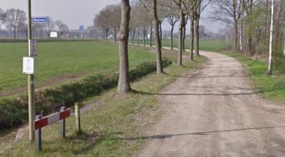 Rusven is een buurtschap in de provincie Noord-Brabant, gemeente Landerd. De buurtschap valt onder het dorp Zeeland. Buurtschap Rusven heeft geen plaatsnaamborden, zodat je slechts aan de gelijknamige straatnaambordjeskunt zien dat je er bent aangekomen.