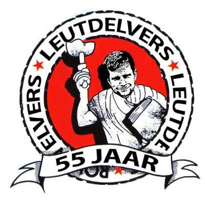 Een van de jaarlijkse evenementen in het dorp Rutten is het carnaval. Bij carnavalsvereniging De Leutdelvers, die onlangs hun 55-jarig bestaan hebben gevierd - in de carnavalswereld rekent men voor jubilea in eenheden van 11 jaar - is dat in goede handen.