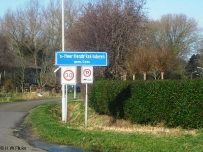's-Heer Hendrikskinderen is een dorp in de provincie Zeeland, in de streek Zuid-Beveland, gemeente Goes. Het was een zelfstandige gemeente t/m 1856. In 1857 over naar gemeente 's-Heer Arendskerke, in 1970 over naar gemeente Goes.