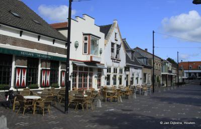 Middenin 's-Heerenhoek