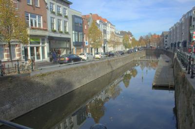 's-Hertogenbosch, Brede Haven (© Jan Dijkstra, Houten)