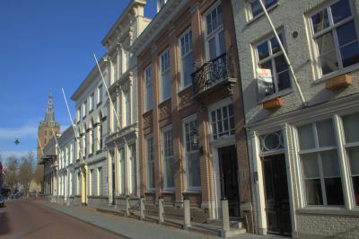 's-Hertogenbosch, Peperstraat (© Jan Dijkstra, Houten)
