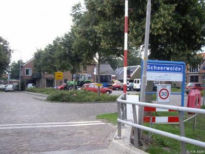 Scheerwolde is een dorp in de provincie Overijssel, in de streek Kop van Overijssel, gemeente Steenwijkerland. T/m 1972 gemeente Steenwijkerwold. In 1973 over naar gemeente IJsselham, in 2001 over naar gemeente Steenwijkerland.