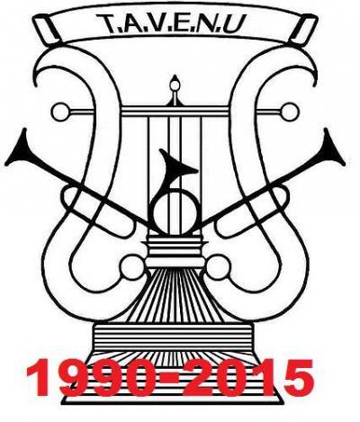 Schenkeldijk, muziekvereniging T.A.V.E.N.U. is in 1990 heropgericht en heeft daarom in 2015 het 25-jarig bestaan gevierd