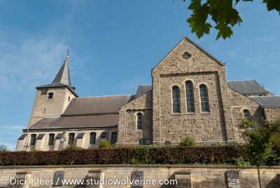 Schin op Geul, St. Mauritiuskerk