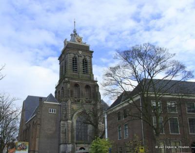 Schoonhoven, Bartholomeuskerk